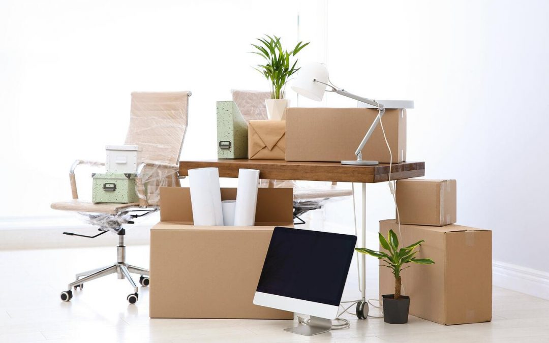 What are the features of moving services?